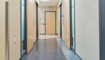 AHS Woodcroft Public Health Centre 1