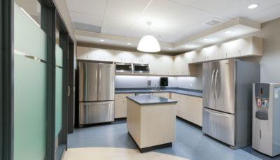 AHS Woodcroft Public Health Centre 2