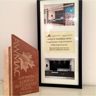 Awmac award 3