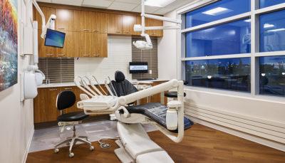 Core Dental Windermere Ortho Operatory
