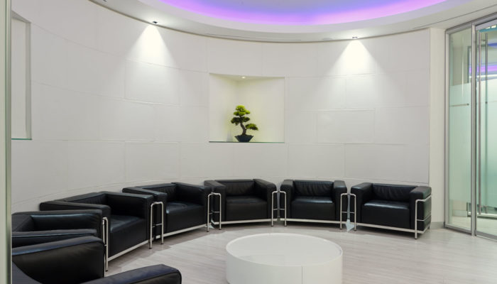 Dental Gallery Waiting Area 29679