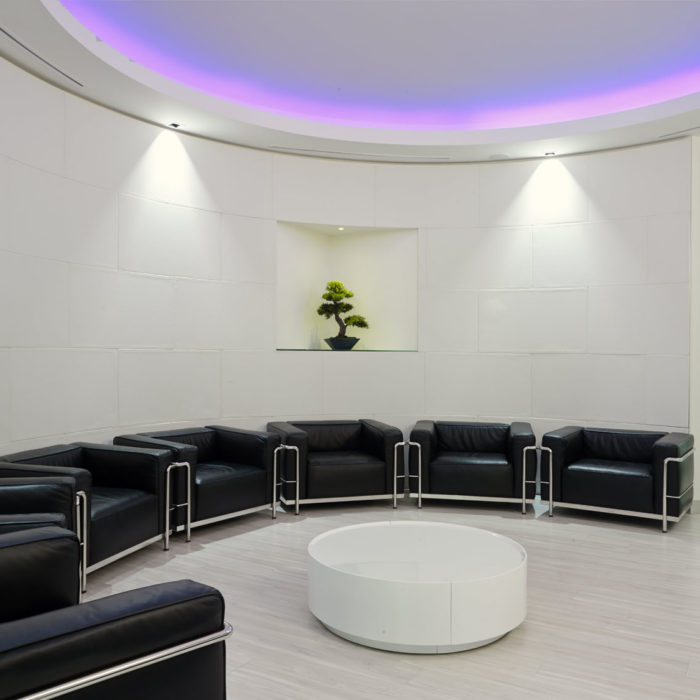 Dental Gallery Waiting Area 29679