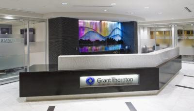 Grant Thornton Reception 20191