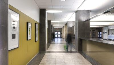 NorQuest College Student Activity Centre 7