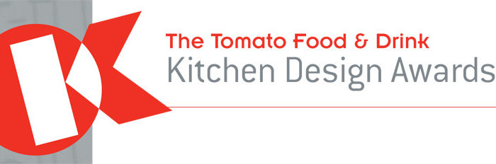 Tomato food and drink kitchen design awards