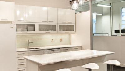 Wolski Licensed interior design Office 2