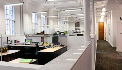 Wolski Licensed interior design Office 4