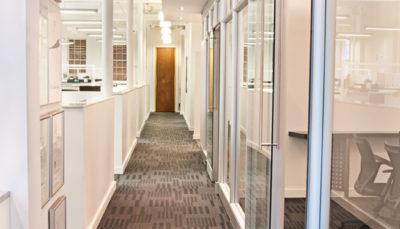 Wolski Licensed interior design Office 5