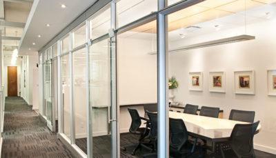 Wolski Licensed interior design Office 6