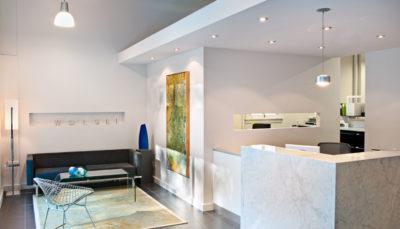 Wolski Licensed interior design Office 7