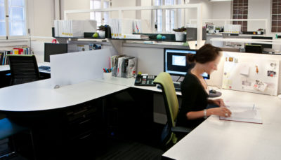 Wolski Licensed interior design Office 8