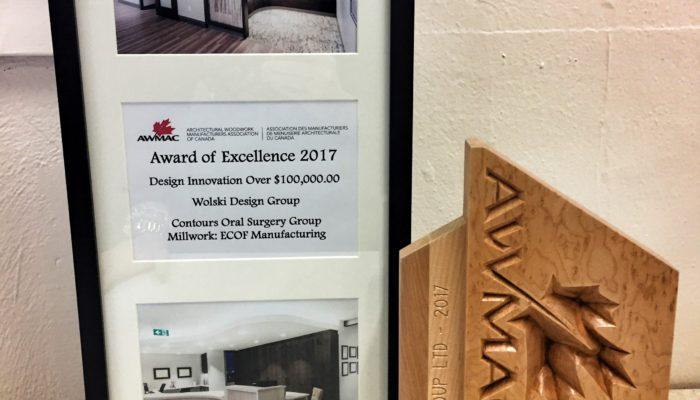 awmac award 2017