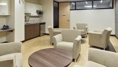 MacEwan UHC Staff Lounge